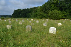 Amish Cemetery