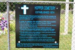 Hopper Cemetery