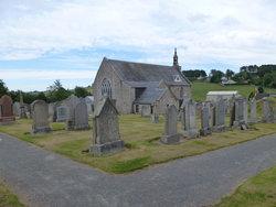 Kemnay Church Cemetery