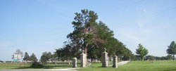 Saint Joseph Cemetery (New)