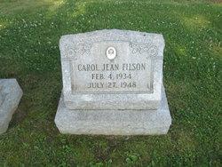 Caroline Jean Filson