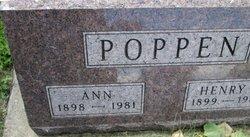 Ann Poppen