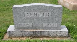 Willard J Arnold