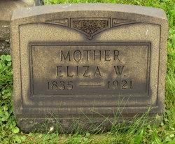 Elizabeth Eliza <i>Walthour</i> Campbell