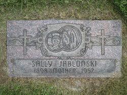 Sally <i>Nowak</i> Jablonski