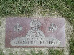 Giacomo J. Alongi