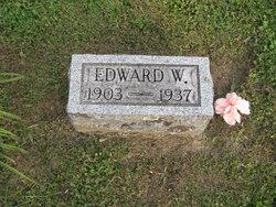 Edward Lundy, Sr
