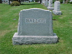 Julia A. <i>Winter</i> Ballou