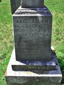 Abel Alden