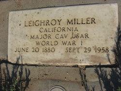 Leighroy Miller