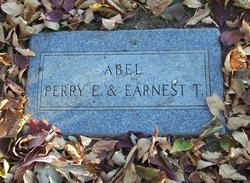 Perry E. Abel