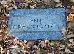 Earnest T. Abel