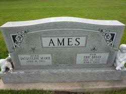 Eric Brian Rick Ames