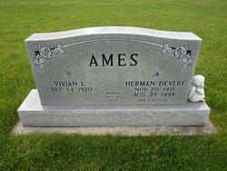 Vivian L. Ames