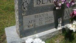 Rhoda L <i>Ormsby</i> Blankenship