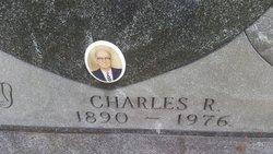 Charles Rose Tennant