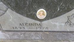 Alcinda <i>Tennant</i> Tennant