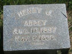 Henry J Abbey, Jr