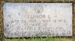 Elinor L Loveland
