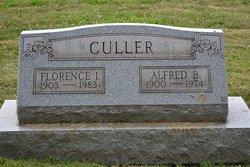 Alfred Baldwin Fred Culler