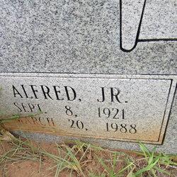 Alfred T. Bazar, Jr
