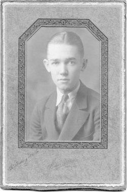 Albert Wesley Davis, Sr