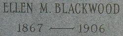 Ellen M. Blackwood