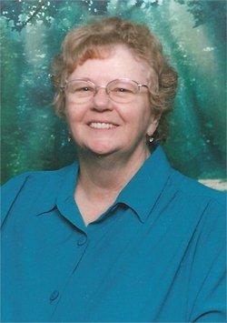 Sandra Sue <i>McCauslin</i> Hobbs