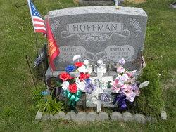Marian A. Hoffman