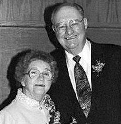 Edith Maxine <i>Wiegman</i> Ressler