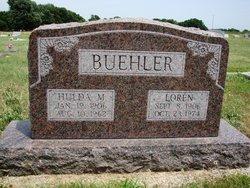 Loren Buehler