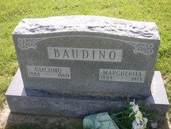 Giacomo Baudino