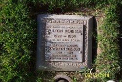 Wilton Washington Robison