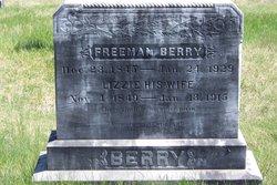 Freeman Berry