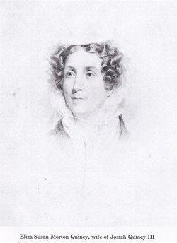 Eliza Susan <i>Morton</i> Quincy