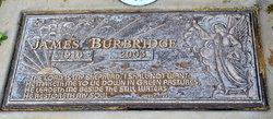 James Edward Burbridge