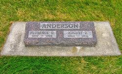 August Julius Anderson
