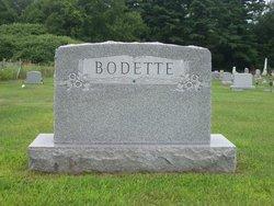 Lila M. <i>Whittemore</i> Bodette