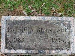 Mary Patricia Bernhard