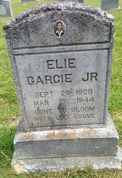 Elie Garcie, Jr