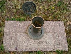 Sherman Austin Andrews