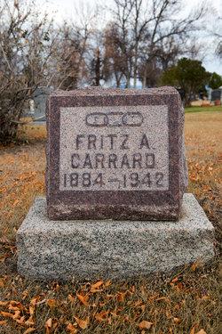 Fritz Abner Garrard