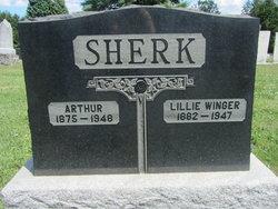 Arthur Sherk