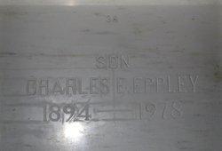 Charles Edgar Eppley