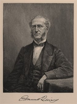 Edmund Quincy