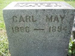 Carl J Charles May