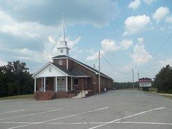Jeter Baptist Church Cemetery