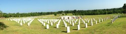 Northwest Louisiana Veterans Cemetery