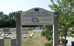 Puritan Cemetery