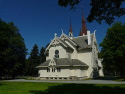 Moholt Cemetery